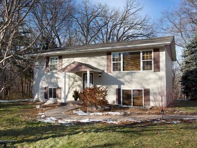 Buffalo Single Family Home Contingent: 2115 Kestrel Trail
