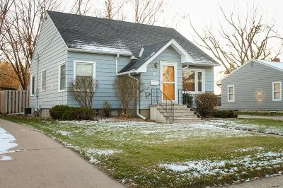 Faribault Single Family Home For Sale: 819 2nd Street SW
