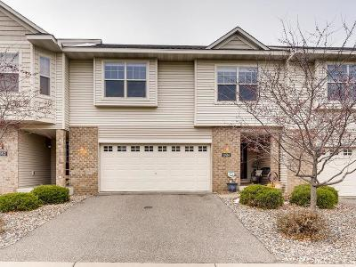 Woodbury Condo/Townhouse For Sale: 11614 Prospect Curve