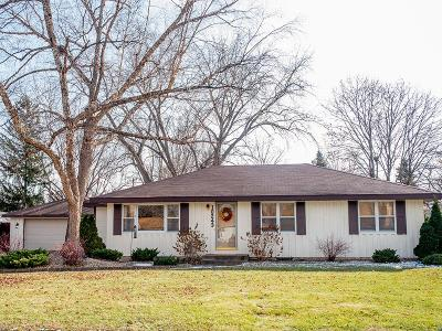 Bloomington Single Family Home For Sale: 10243 York Lane