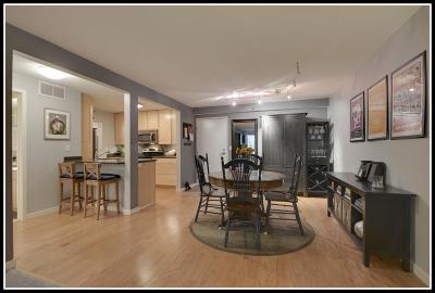 Minneapolis Condo/Townhouse For Sale: 52 Groveland Terrace #A211