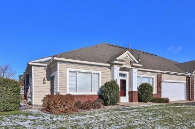 Blaine Condo/Townhouse For Sale: 2021 111th Court NE