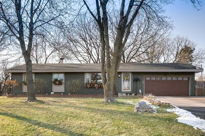 Ramsey Single Family Home For Sale: 16120 Jasper Street NW