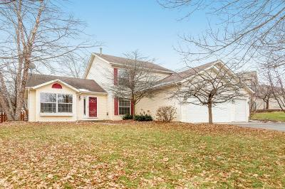 Woodbury Single Family Home For Sale: 7691 Sherwood Road