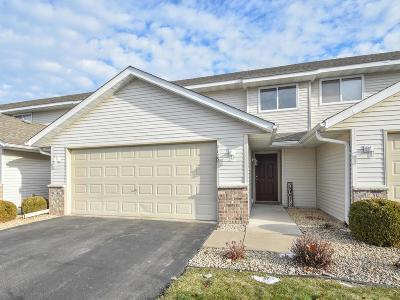 Condo/Townhouse For Sale: 9120 Goodrich Drive