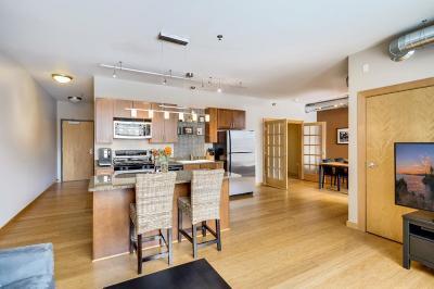 Minneapolis Rental For Rent: 521 2nd Street SE #305