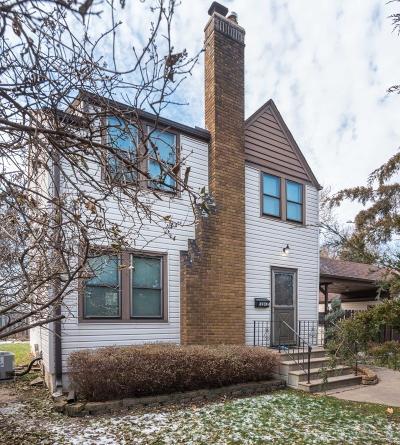 Saint Paul Single Family Home For Sale: 1347 Wheeler Street S