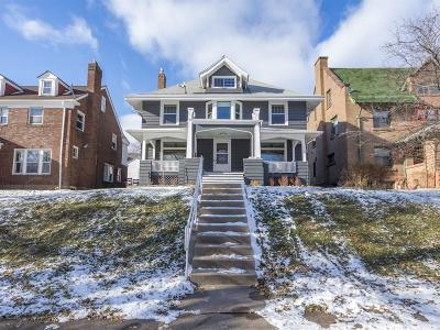 Duluth Single Family Home For Sale: 2127 E 2nd Street