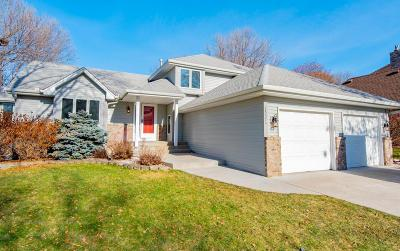 Maple Grove Single Family Home For Sale: 15374 83rd High Road