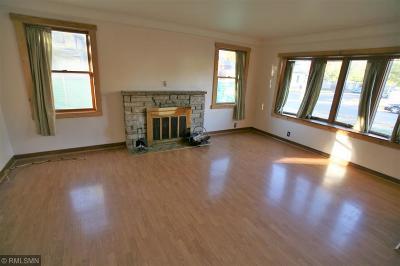 Minneapolis Single Family Home For Sale: 4000 Aldrich Avenue N