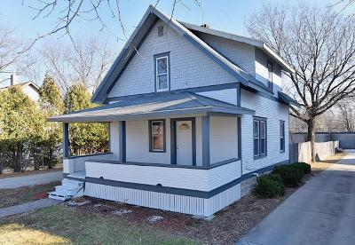 Faribault Single Family Home For Sale: 921 Central Avenue N