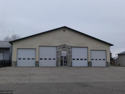 Clearwater MN Commercial For Sale: $489,900