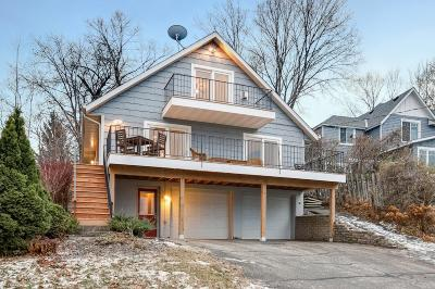Orono Single Family Home For Sale: 3393 Crystal Bay Road