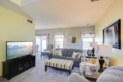 Stillwater Condo/Townhouse For Sale: 1244 Bergmann Drive