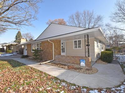 West Saint Paul Single Family Home For Sale: 1326 Smith Avenue S