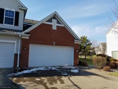 Apple Valley MN Condo/Townhouse For Sale: $179,500