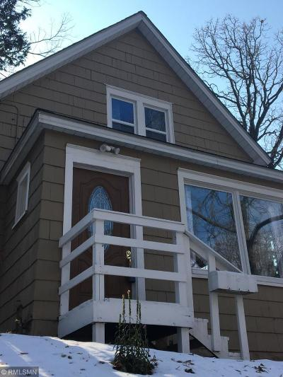 Saint Paul Single Family Home For Sale: 1126 6th Street E