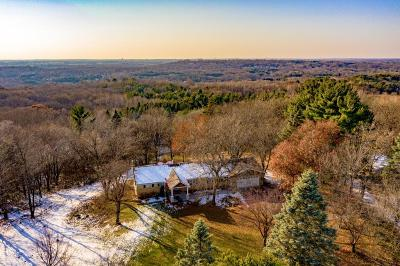 Chisago County, Washington County Single Family Home For Sale: 1424 Oldridge Avenue N