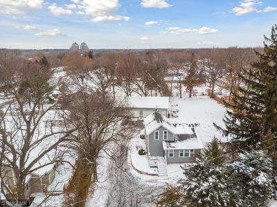 Minnetonka Single Family Home For Sale: 410 Plymouth Road