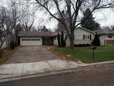 Saint Paul Single Family Home For Sale: 62 Battle Creek Place