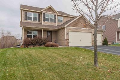 Single Family Home For Sale: 12261 72nd Street NE