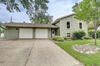Apple Valley Single Family Home For Sale: 892 Porter Lane