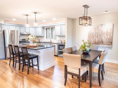 Eden Prairie Single Family Home For Sale: 6745 Sunburst Drive