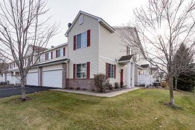 Maple Grove Condo/Townhouse Contingent: 9612 Peony Lane N