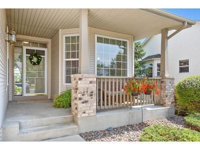 Maple Grove Condo/Townhouse For Sale: 9118 Archer Lane N