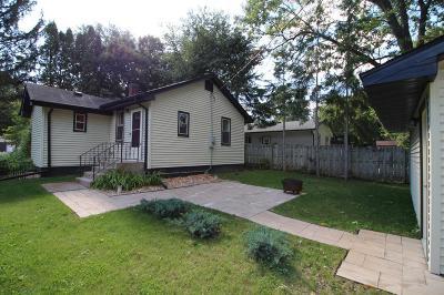 Mahtomedi Single Family Home For Sale: 189 Hanson Road