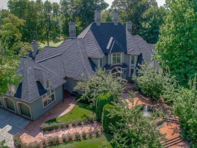 Eden Prairie Single Family Home For Sale: 18278 Bearpath Trail