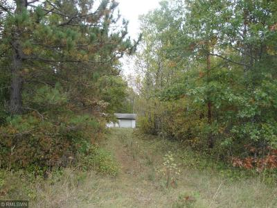 Pequot Lakes Residential Lots & Land For Sale: Lot 21 Redstone Trail SW