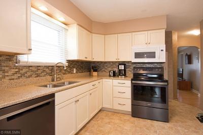 Saint Paul Single Family Home For Sale: 1054 Hoyt Avenue W