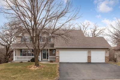 Savage Single Family Home For Sale: 13531 Nevada Avenue