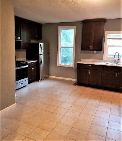 Saint Paul Single Family Home For Sale: 805 Orange Avenue E