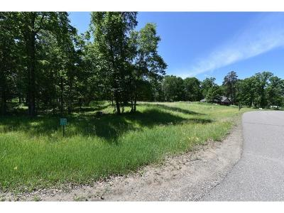 Crosslake Residential Lots & Land For Sale: L6 B2 Bald Eagle Trail