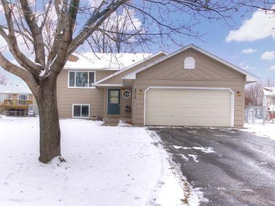 Farmington Single Family Home Contingent: 5312 184th Street W