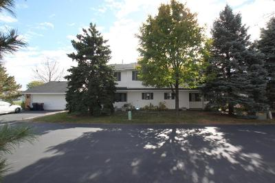 Apple Valley Condo/Townhouse For Sale: 7723 157th Street W