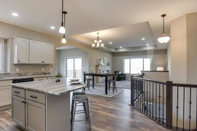 Hennepin County Single Family Home For Sale: 10757 Settlers Lane
