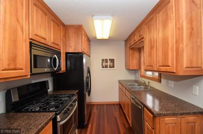 Blaine Single Family Home Contingent: 1517 122nd Avenue NE