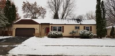 Rosemount Single Family Home For Sale: 6600 Gerdine Path W