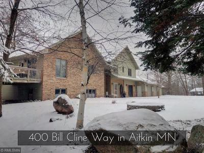 Single Family Home Sold: 400 Bill Cline Way