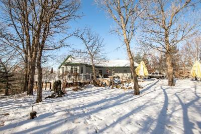 Sherburne County Single Family Home For Sale: 21491 County Road 73 NW