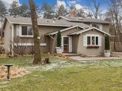 Shorewood Single Family Home For Sale: 25135 Glen Road