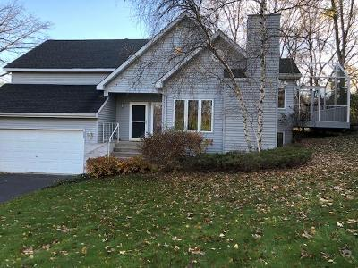 Minnetonka Single Family Home For Sale: 5099 Woodland Road