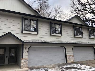 Eagan Condo/Townhouse For Sale: 3742 Robin Lane