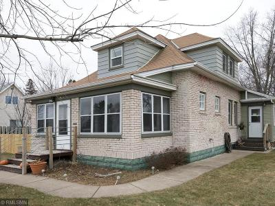 Cambridge Single Family Home Contingent: 427 Main Street S