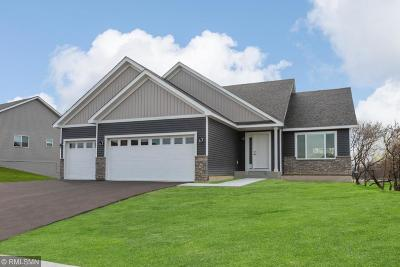 Waverly Single Family Home For Sale: 211 Summerfield Lane