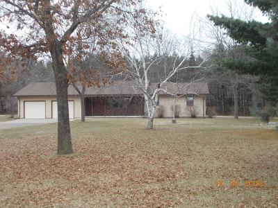 Single Family Home Contingent: N1565 715th Street