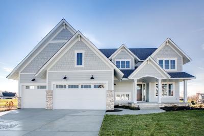 Blaine Single Family Home For Sale: 3076 131st Court NE